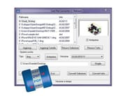 CAD format converter and raster automatic vectorization CAD File Converter Plus - INTERSTUDIO