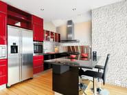 Indoor reconstructed stone 3D Wall Cladding FIRENZE - BIOPIETRA®