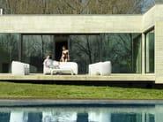 Garden armchair BLOW | Garden armchair - VONDOM