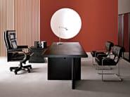 Rectangular meeting table BIG/SUPERBIG | Meeting table - i 4 Mariani