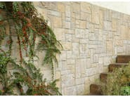 Artificial stone finish MUROK RUSTIC - Weser