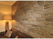Reconstructed stone wall tiles MUROK SIERRA - Weser
