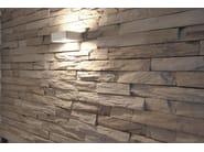 Wall Claddings Murok Strato Light brown