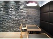 Wall Claddings Murok Strato Shaded grey