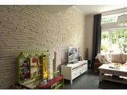 Wall Claddings Murok Strato Cream