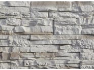 Wall Claddings Atlas Shaded white