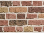 Decorative brick collection Granulit 50 Mix2