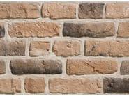 Decorative brick collection Granulit 50 Pink
