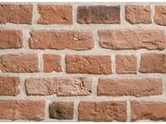 Decorative brick collection Granulit 50 Orange