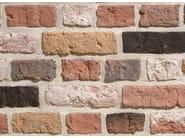 Decorative brick collection Granulit 50 MIX3