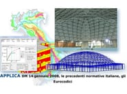 CAD-integrated structural calculation software PRO_SAP PROfessional SAP - 2S.I. software e servizi per l'ingegneria