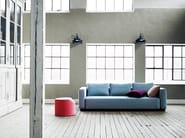 Convertible sofa COLORADO - SOFTLINE