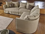 Sofa with removable cover LOV TREND | Sofa - Désirée