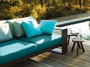 Modular garden sofa LANDSCAPE ALU | Garden sofa - Andreu World