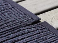 Solid-color outdoor rugs RAY | Solid-color rug - Paola Lenti