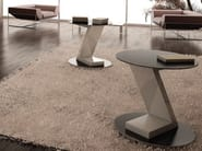 Round coffee table ZETITA - Lamalva