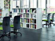 Multiple office workstation WORKING | Multiple office workstation - Zalf