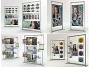 Modular display unit INUNO | Display unit - STUDIO T