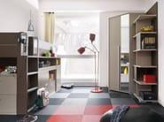 Teenage bedroom DIMIX | Bedroom set - GAUTIER FRANCE