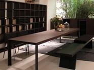 Extending rectangular table TAAC - Porro