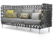 Sofa / garden sofa CABARET | Sofa - KENNETH COBONPUE
