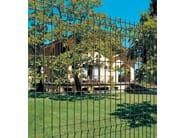Steel Fence PALDECO - Gruppo CAVATORTA