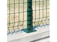 Plastic Steel Fence PROFILPLAX - Gruppo CAVATORTA