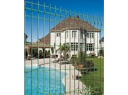 Plastic Steel Fence PROFILPRO - Gruppo CAVATORTA