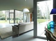 Fabric sofa MAXIM - Nube Italia