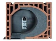 Box for roller shutter Box for roller shutter - DECORUS