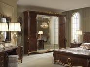 Classic style mirrored wardrobe DONATELLO | Wardrobe - Arredoclassic