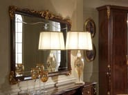 Classic style framed mirror DONATELLO | Mirror - Arredoclassic