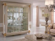 Art Nouveau display cabinet LIBERTY   Display cabinet - Arredoclassic