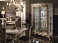 Classic style display cabinet RAFFAELLO | Display cabinet - Arredoclassic