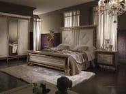 Classic style double bed RAFFAELLO | Bed - Arredoclassic