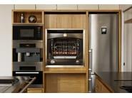 Built-in oven FLAMBERGE | Rotisserie - La Cornue