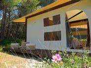 Glamping tent PACIFICO - Sprech