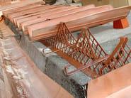 Ventilated roof system AERcoppo® - AERtetto