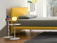 Round steel coffee table HARRY_FORTUNY_VANITY - Bonaldo