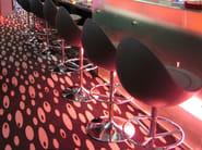 Swivel barstool VENUS | Stool - Johanson Design