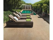 Full-body porcelain stoneware outdoor floor tiles OUTDOOR - LEA CERAMICHE