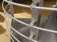 Stainless steel balustrade QUADRO - WOLFSGRUBER