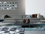 Sectional sofa GOOD MOOD | Sofa - Bonaldo