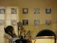 Ceramic wall tiles LUNARIO DEL SOLE - CERAMICA BARDELLI