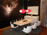 Table base T-BONE - Johanson Design