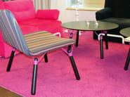 Table base NEST | Table base - Johanson Design