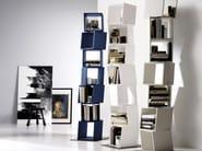 Bookcase Rubik