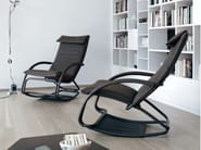 Armchair / lounge chair SWING - Bonaldo
