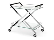 Food trolley MISTER - Gallotti&Radice