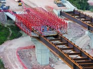 Formwork and formwork system for concrete VARIOKIT - PERI